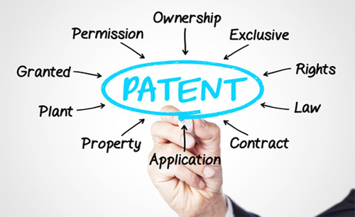 Patent Registration in Salem